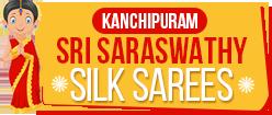 Kanchipuram Sri Saraswathy